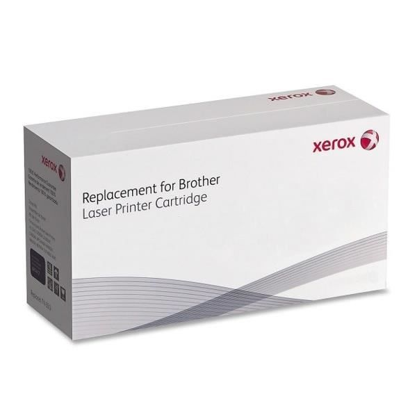 XEROX - Cartouche de toner - Haut rendement - Compatible avec Lexmark MS710 MS711 MS810 MS811 MS812 - Noir