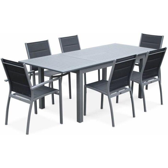 Table de salon avec rallonge - Achat   Vente pas cher 162d1948ab64
