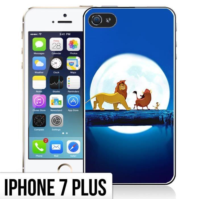 coque roi lion iphone 7 plus