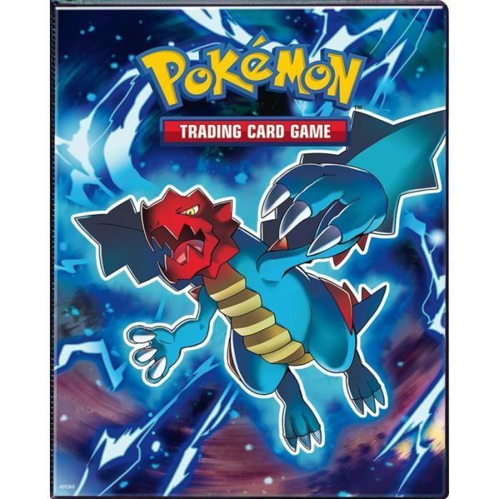 album pokemon a5 avec 10 cartes pok mon achat vente album album photo album pokemon a5. Black Bedroom Furniture Sets. Home Design Ideas
