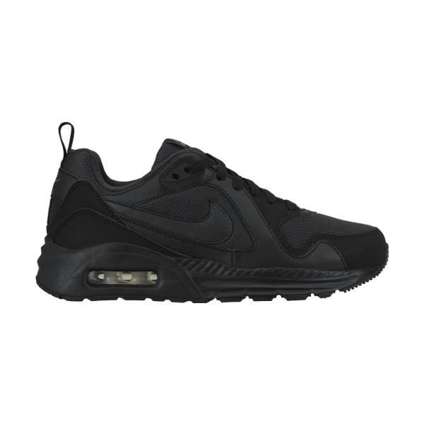 huge selection of a06df 0a8ed BASKET NIKE AIR MAX TRAX GS