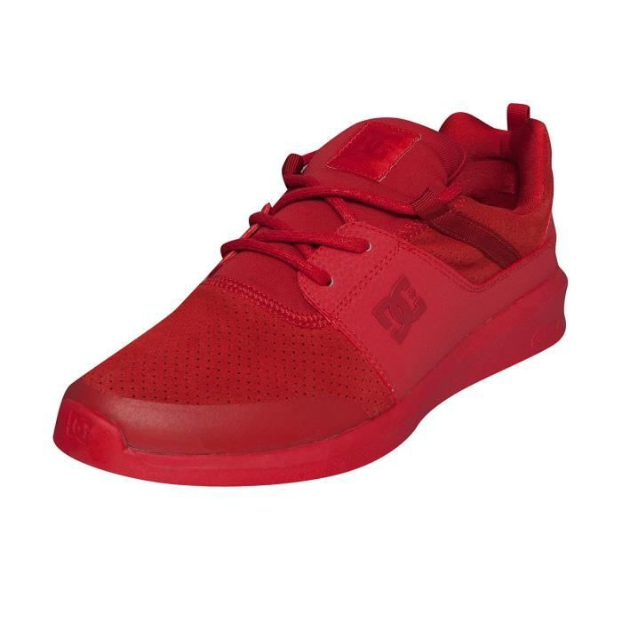 DC Homme Chaussures / Baskets Heathrow Prestige