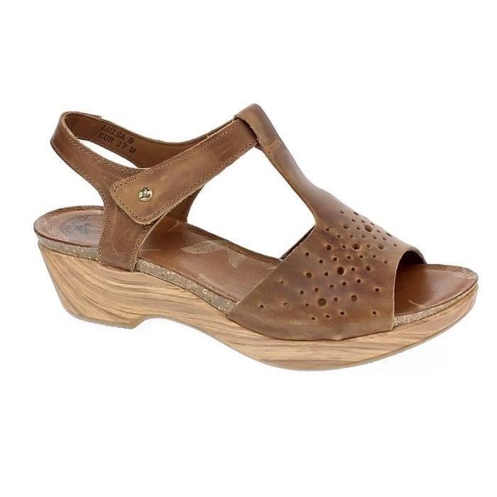Chaussures Panama Jack FemmeSandales modèle Luisa