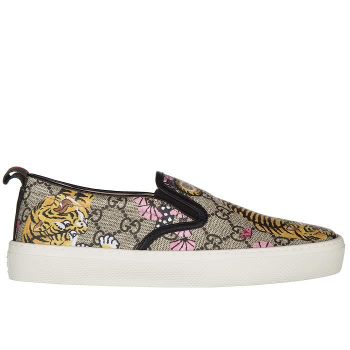Slip on femme sneakers Gucci KDm8yx