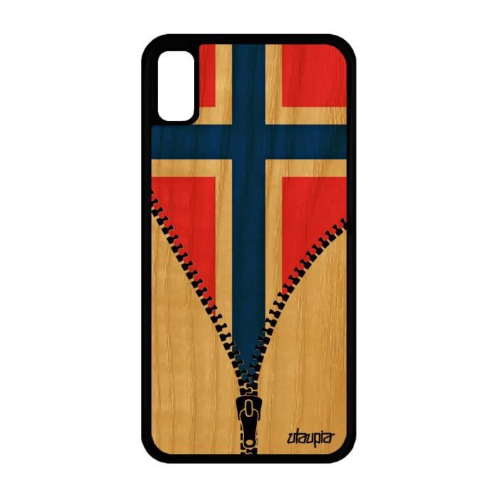 coque basket iphone xr