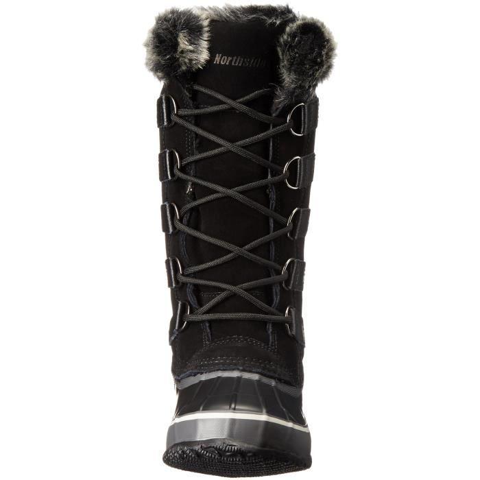 Katmandou imperméable botte de neige N978K Taille-39