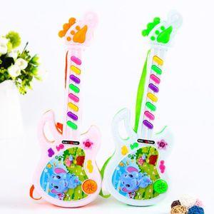 Cadeau fille guitare