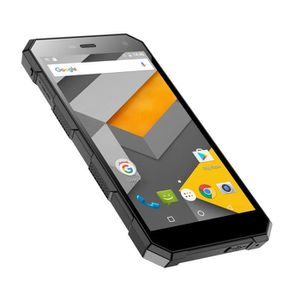 SMARTPHONE NOMU S10 4 g smartphone Android 6,0 5,0 pouces Gor