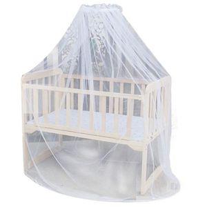 moustiquaire pour lit bebe achat vente pas cher. Black Bedroom Furniture Sets. Home Design Ideas