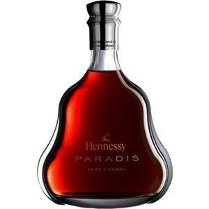 DIGESTIF EAU DE VIE Hennessy Paradis 70 cl