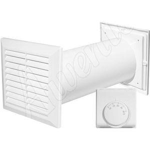 ventilation air chaud achat vente ventilation air chaud pas cher cdiscount. Black Bedroom Furniture Sets. Home Design Ideas