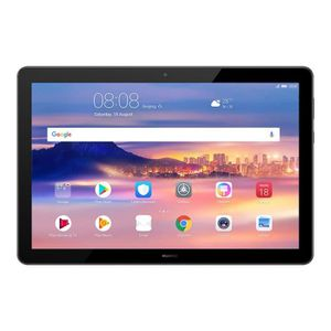 TABLETTE TACTILE HUAWEI MediaPad T5 Tablette Android 8.0 (Oreo) 32