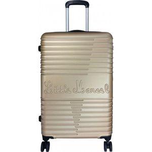 VALISE - BAGAGE Valise Rigide TSA - LITTLE MARCEL 68 cm - Taille M