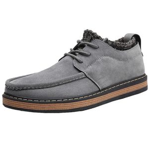 Sneakers Homme Marque De Luxe Nouvelle Mode Chaussure AntidéRapant Grande Taille 39-44 iEflrwVHOv