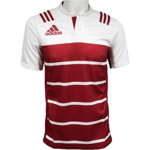 9b3c13a7c6888 MAILLOT DE RUGBY Maillot de RUGBY enfant TW H Jersey SS Youth Rouge