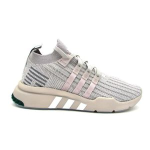 best service d10a3 52a45 BASKET ADIDAS EQT SUPPORT MID ADV PK SNEAKERS GRIGIO BIAN