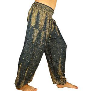 Vente Ethnique Cher Pantalon Femme Achat Pas EH29DI