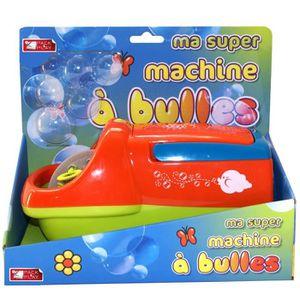 machine a bulle enfant achat vente jeux et jouets pas chers. Black Bedroom Furniture Sets. Home Design Ideas