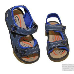 SANDALE - NU-PIEDS Sandales Tongs Garçon Chaussures de Plage !