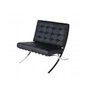 Chaise Barcelona Ludwig Mies Van Der Rohe