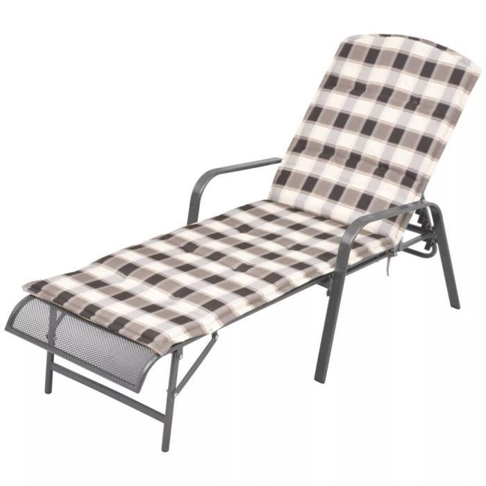 chaise longue la re
