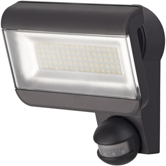 projecteur led exterieur avec detecteur de mouvement - achat