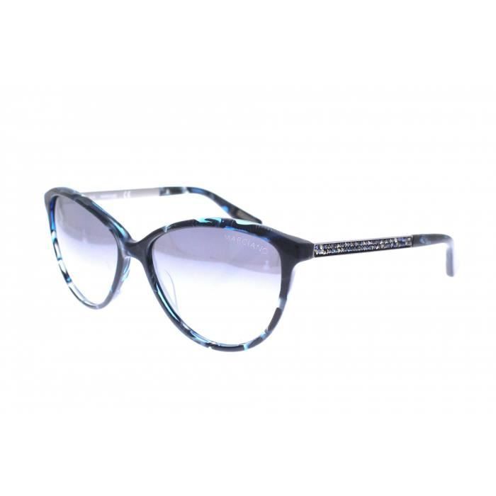 6cd6f637f758bf GUESS BY MARCIANO GM0755 90C - Lunettes de soleil femme - Achat ...