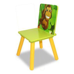 Table chaise enfant achat vente jeux et jouets pas chers for Table chaise pour enfant
