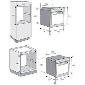 four encastrable gaz achat vente pas cher. Black Bedroom Furniture Sets. Home Design Ideas