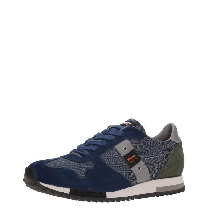 Blauer USA Sneakers Homme TAUPE, 45
