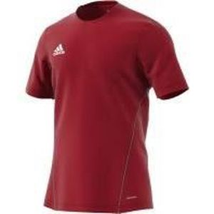 ADIDAS CORE Maillot homme - Rouge