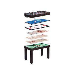 table de jeux multifonction achat vente jeux et jouets pas chers. Black Bedroom Furniture Sets. Home Design Ideas