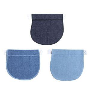 442df4cd3561 MOGOI Ceinture de grossesse, extension de ceinture, vêtements de maternité  pour mères