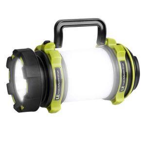 LAMPE - LANTERNE NetBoat Lanterne LED Camping, Lampe Torche LED Rec