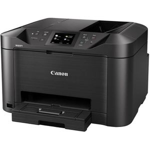 IMPRIMANTE Canon MAXIFY MB5150 Imprimante multifonctions coul