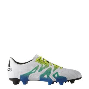 new product e2c03 54795 CHAUSSURES DE FOOTBALL Chaussure de football adidas X 15.1 FG AG LEATHER