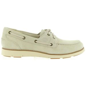 CHAUSSURES BATEAU Chaussures bateau pour Femme TIMBERLAND A1GD4 LAKE