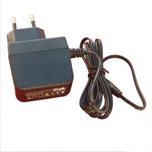 CONSOLE ÉDUCATIVE Chargeur 6V pour Lecteur CD AEG CDK 4229