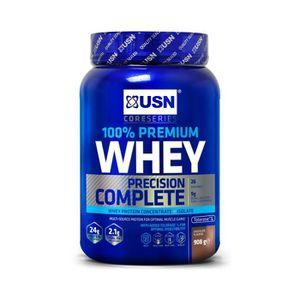 PROTÉINE USN 100% Whey Protein Chocolat 908 gr Bien Etre