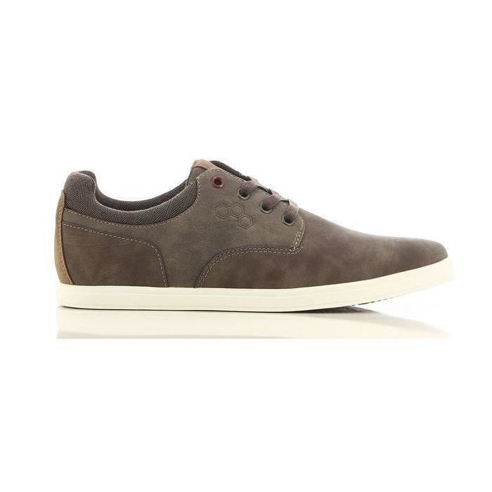 BASKET CORTINA Baskets Taupe Homme