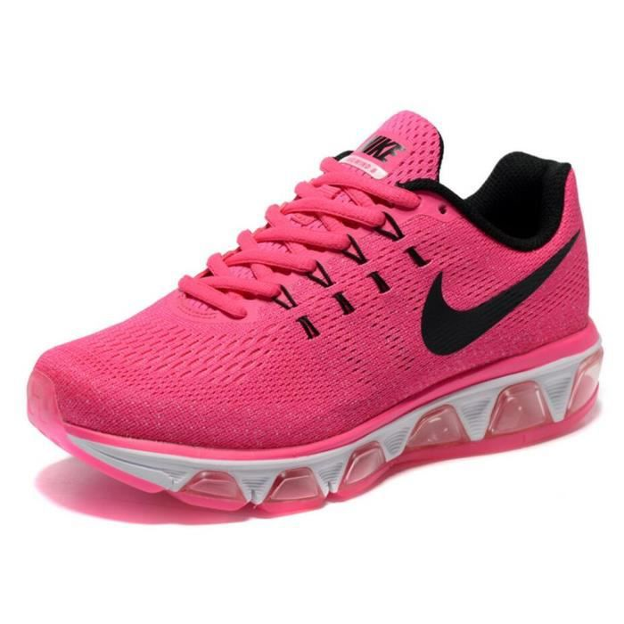 new arrival 17bfc 3e7af ... 8 PRINT Femmes Basket rose. BASKET NIKE Chaussure Runinng WMNS NIKE AIR  MAX TAILWIND