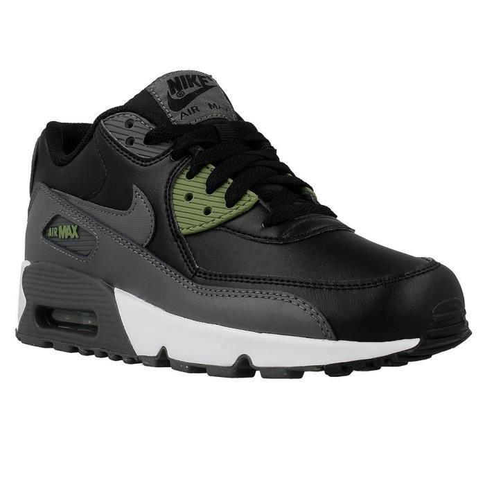 Nike 90 Ltr GS Air Chaussures Nike Max 90 Chaussures Max Air Sqfw1