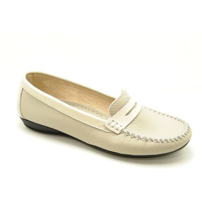 M Mujer Mocasin Different Mts t 34 s Femme O6PnIxww