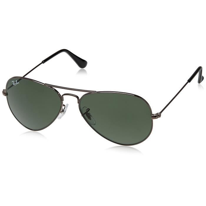 1a8af7fa5a8800 Ray ban aviator femme taille 55 - Achat   Vente pas cher