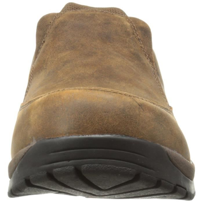 Roper Tech Slip On Boot Western OZW63 Taille-47