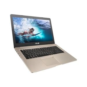 ORDINATEUR PORTABLE ASUS VivoBook Pro 15 N580GD-DM041T Core i7 8750H -