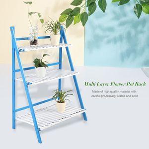 PORTE-PLANTE Support de support de support pour pots de plantes