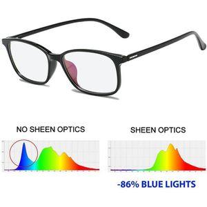LUNETTES LUMIERE BLEUE Optics Lunettes Filtre Lumière Bleue NOUVEAU - Hau 2a1dc9417719