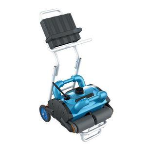 ROBOT DE NETTOYAGE  Robot électrique pour piscine  haut de gamme avec