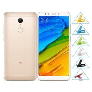 SMARTPHONE D'or Xiaomi Redmi 5 32GB  occasion débloqué remise